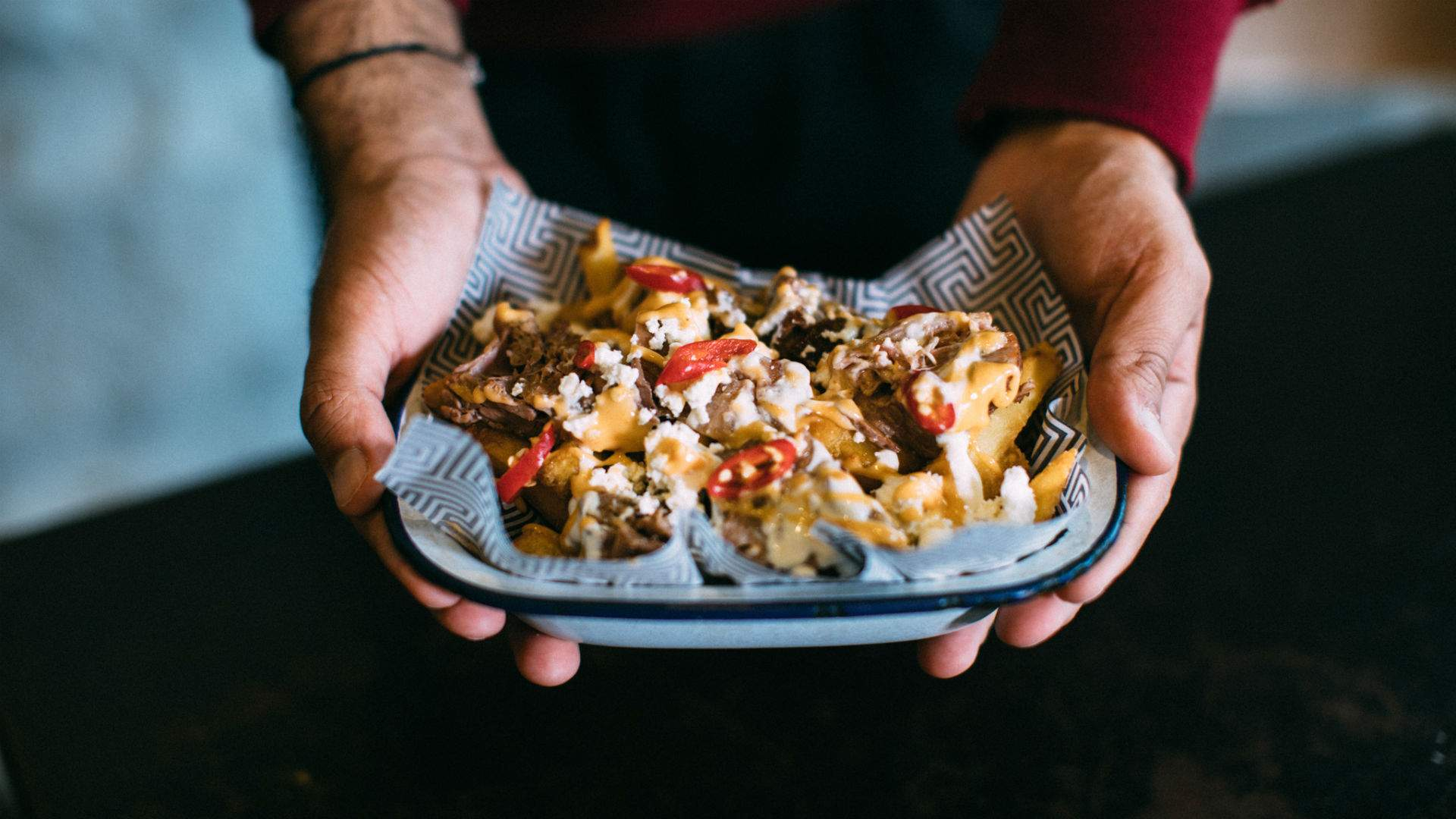 Where to Get Fries That Are More Than Just Fries In Your City - Concrete Playground