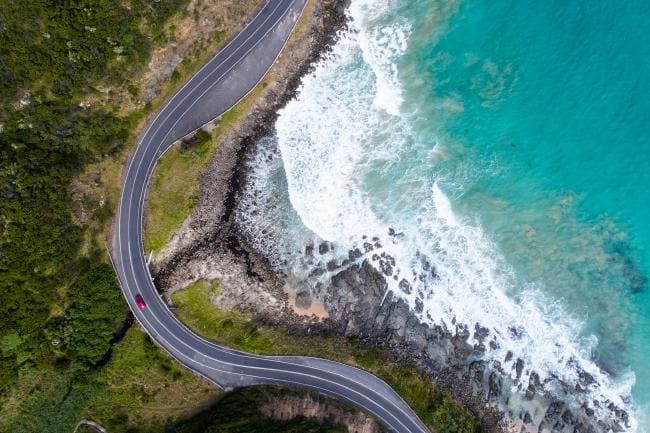 The Best Hikes and Coastal Walks In Australia - GQ