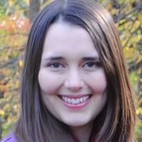 Amanda Pittman Headshot