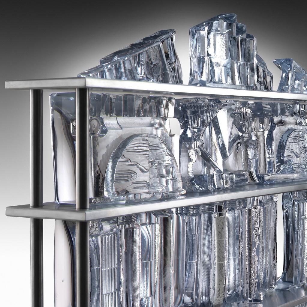 Blown Glass Fine Art, Michael Mikula, Cleveland, OH-030.jpg