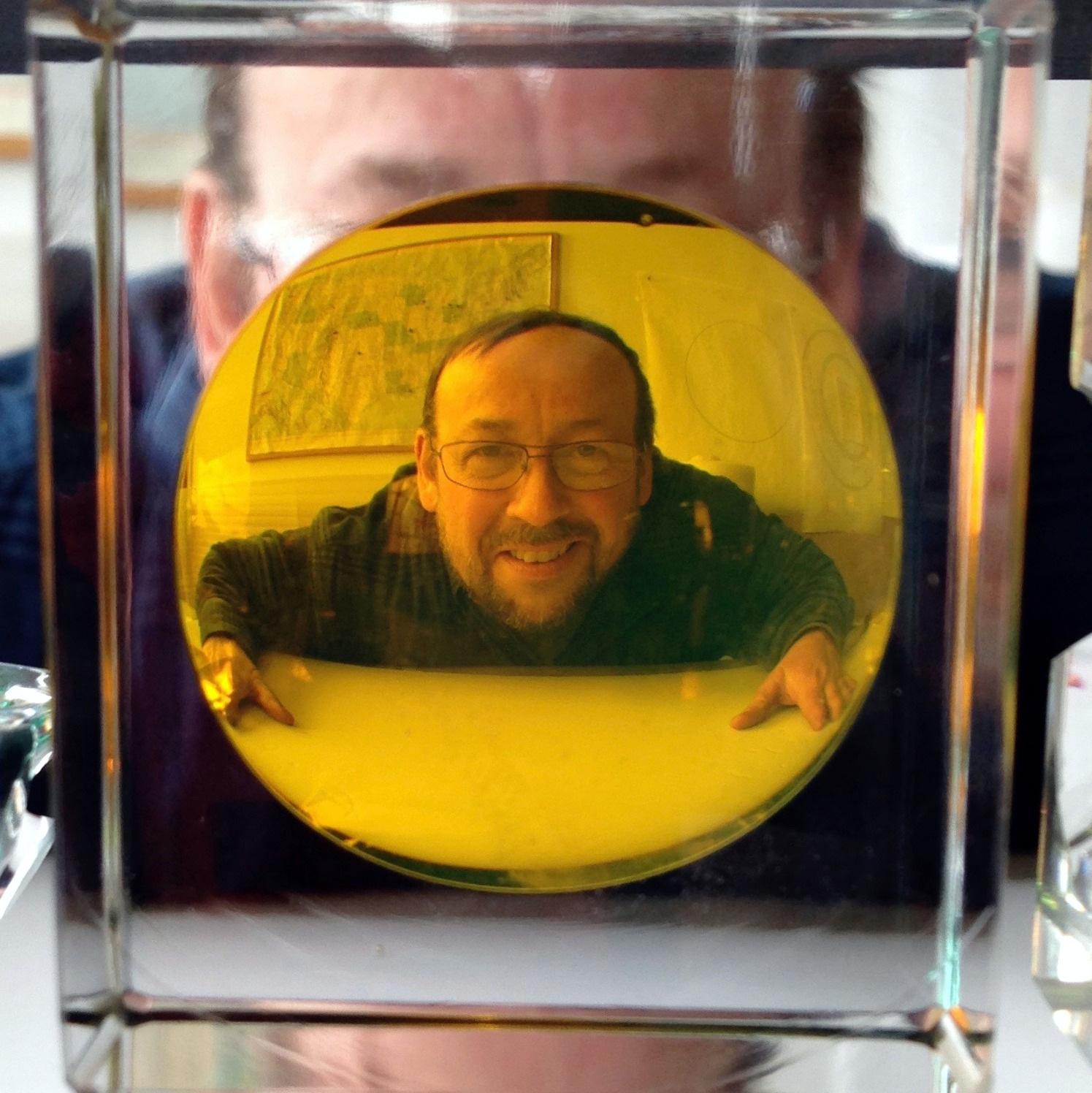 Art Glass, Michael Mikula, Architectonic Blown Glass Sculpture-051.jpg
