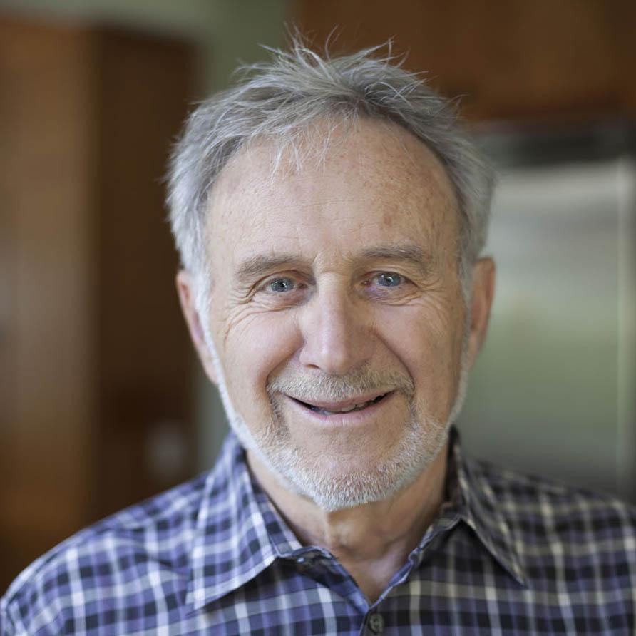 Dennis Facchino, Licensed Marriage and Family Therapist, Palo Alto, CA