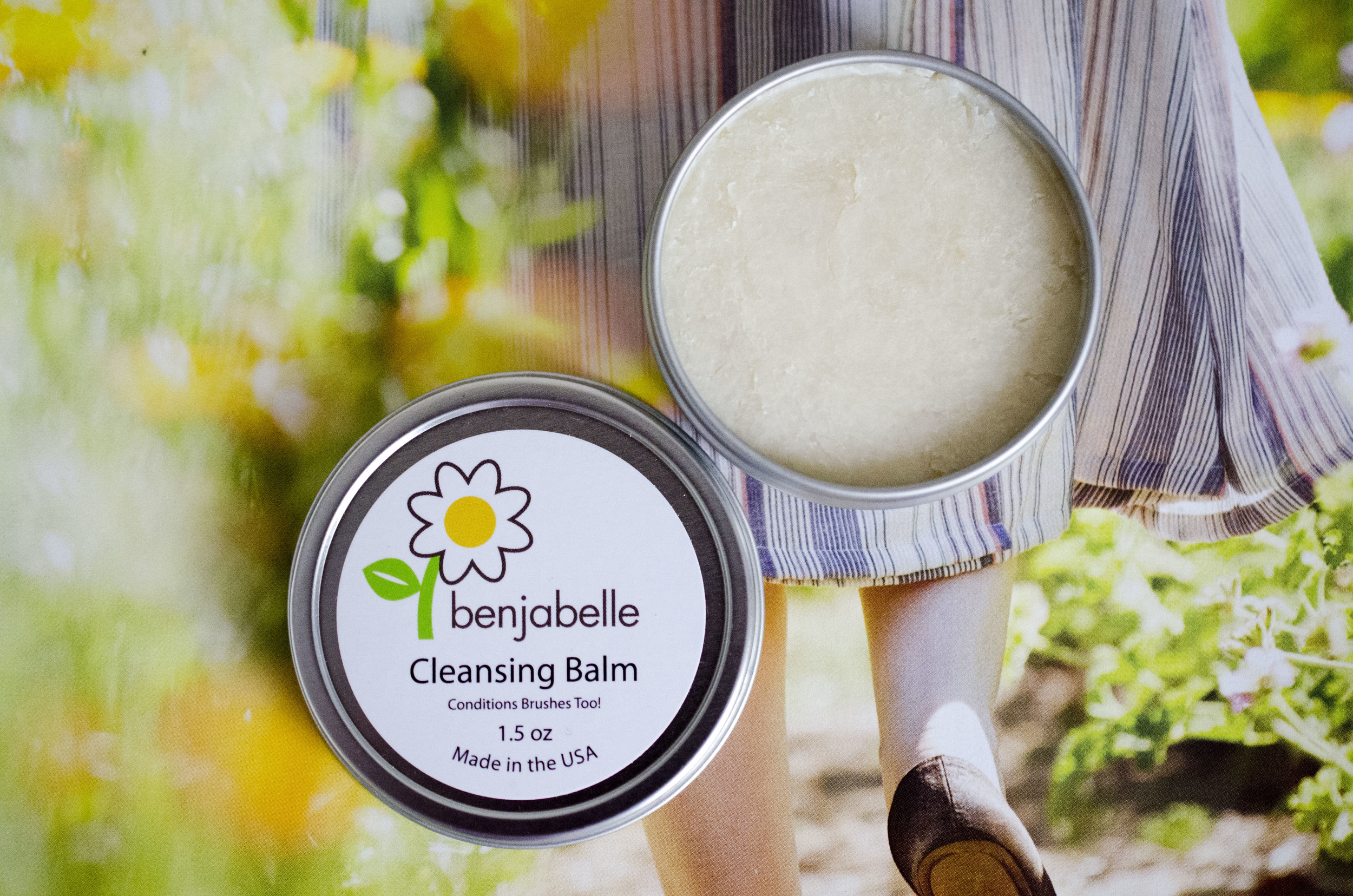 Benjabelle Cleansing Balm - kimmyp