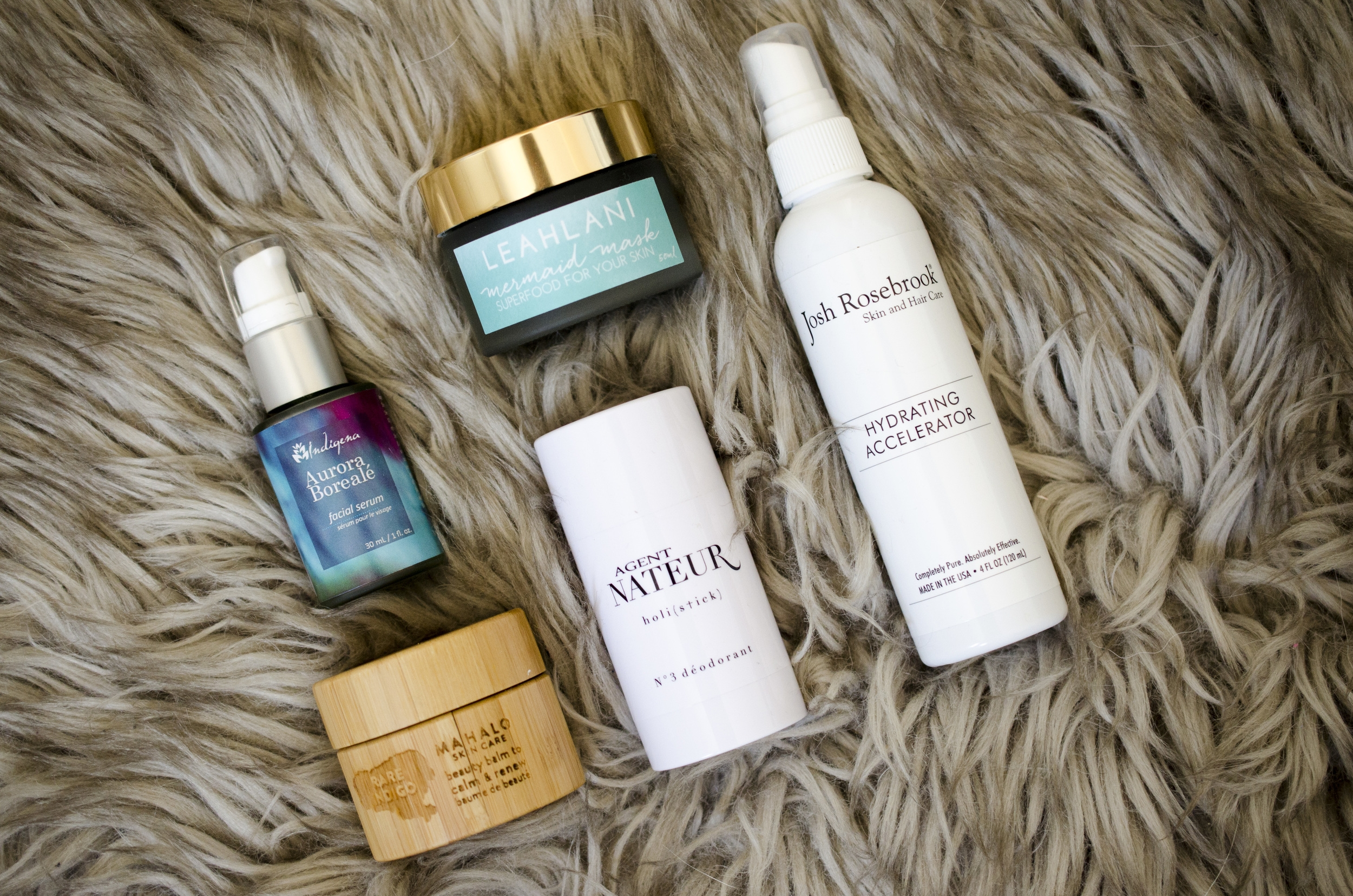 Five New Products - kimmyp