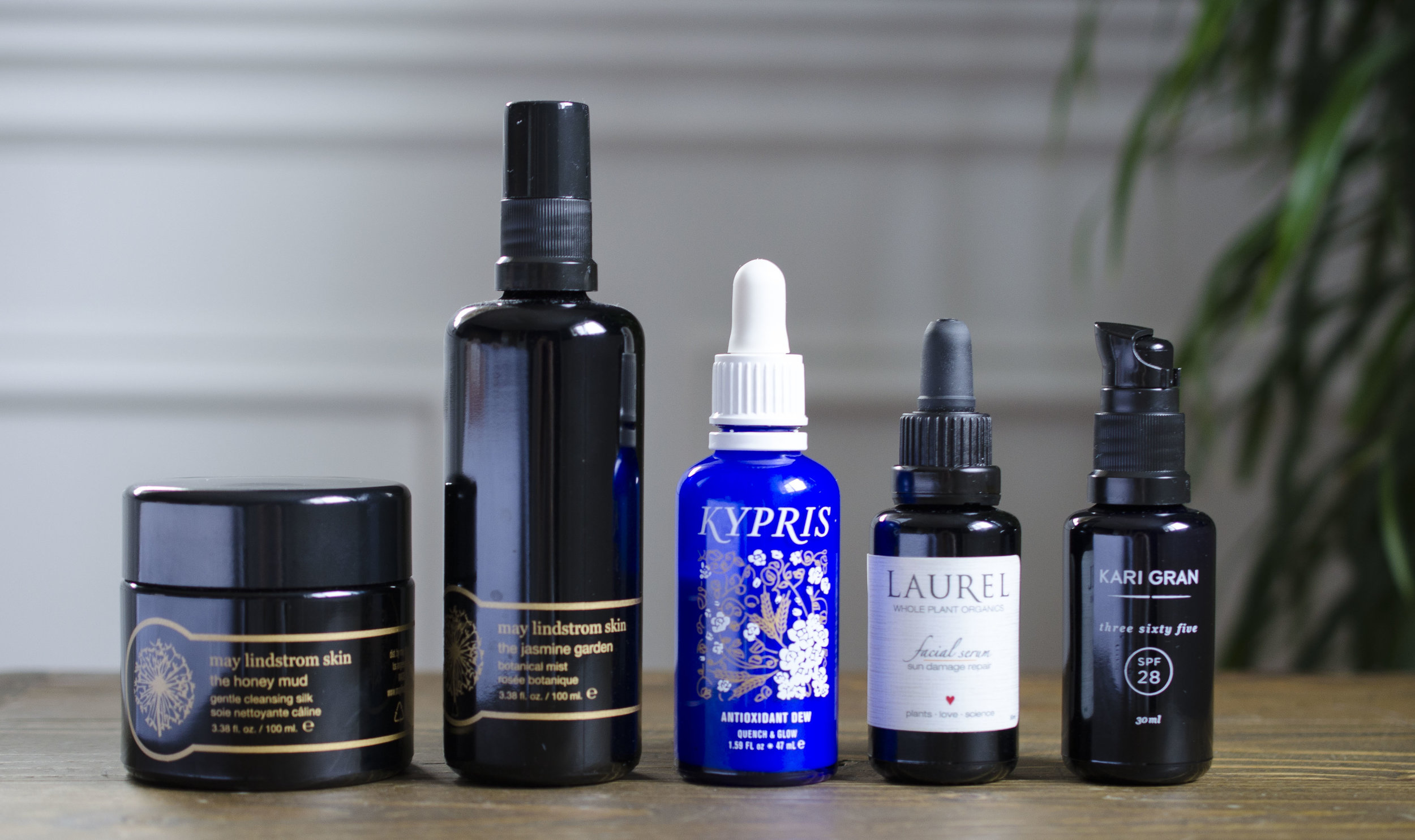 Morning Skincare Routine — kimmyp