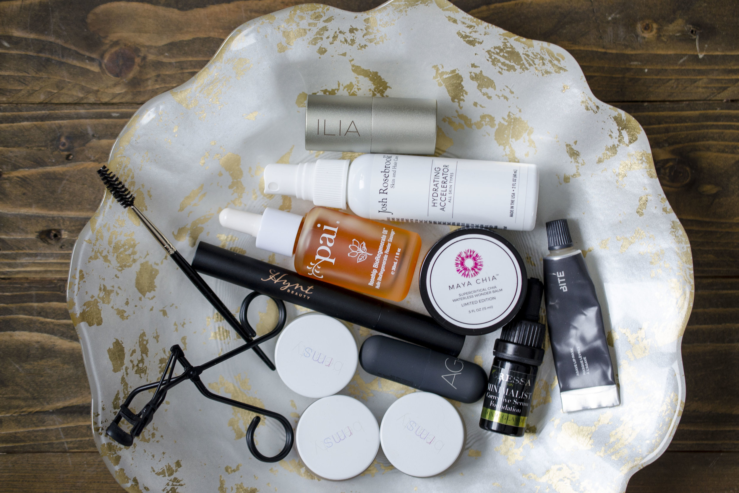 Inside My Beauty Bag — kimmyp