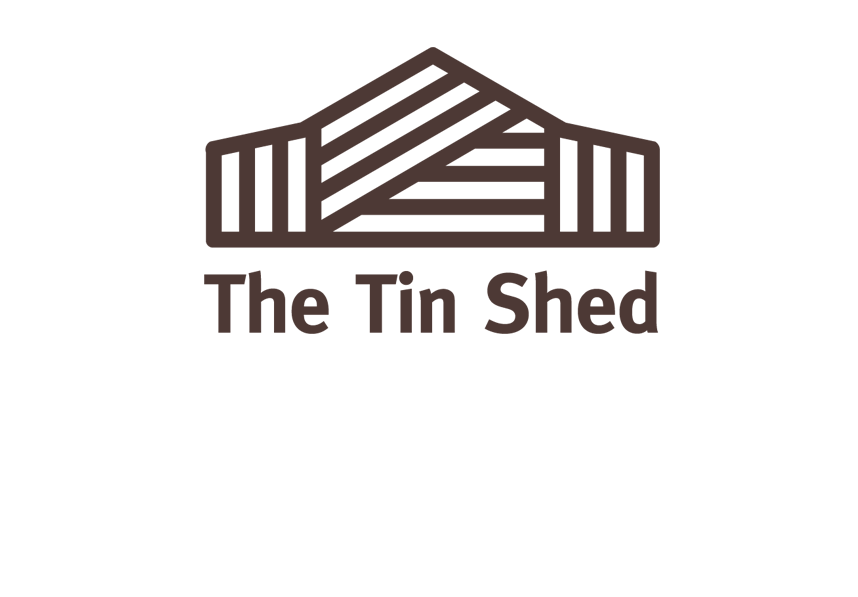 The Tin Shed – Fashion retailer