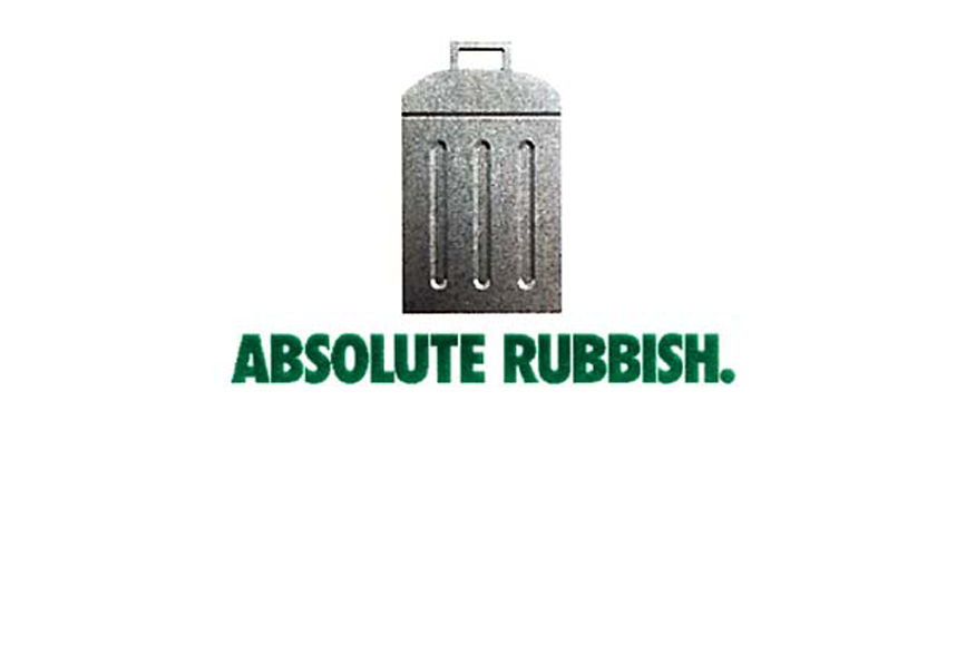 Absolute Rubbish – Rubbish collection company