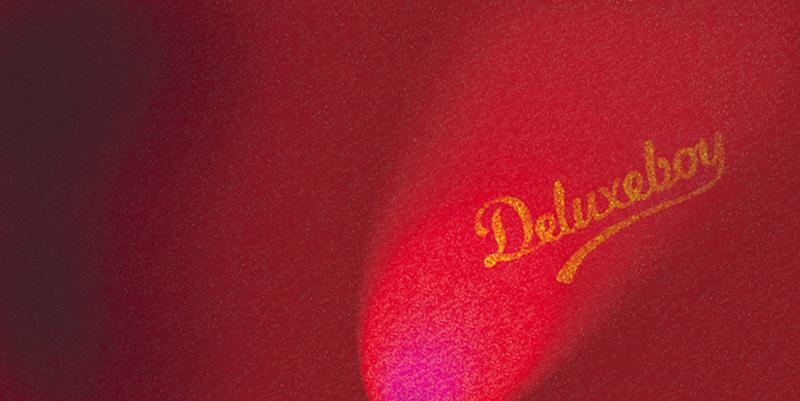 Deluxeboy – band profile