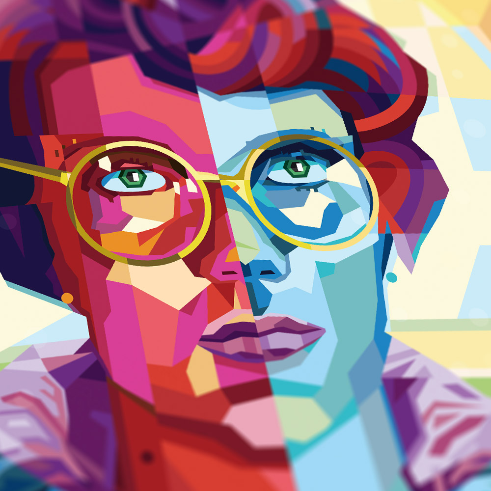 Stranger Things - This Netflix original series is a love letter to all the children of the 80's. Perhaps this WPAP series will properly memorialize Barb and bring her justice... one can dream.