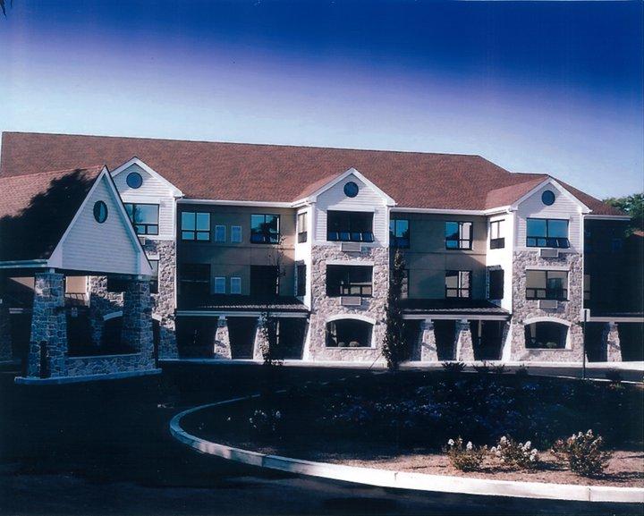 Dunwoody Village J Building