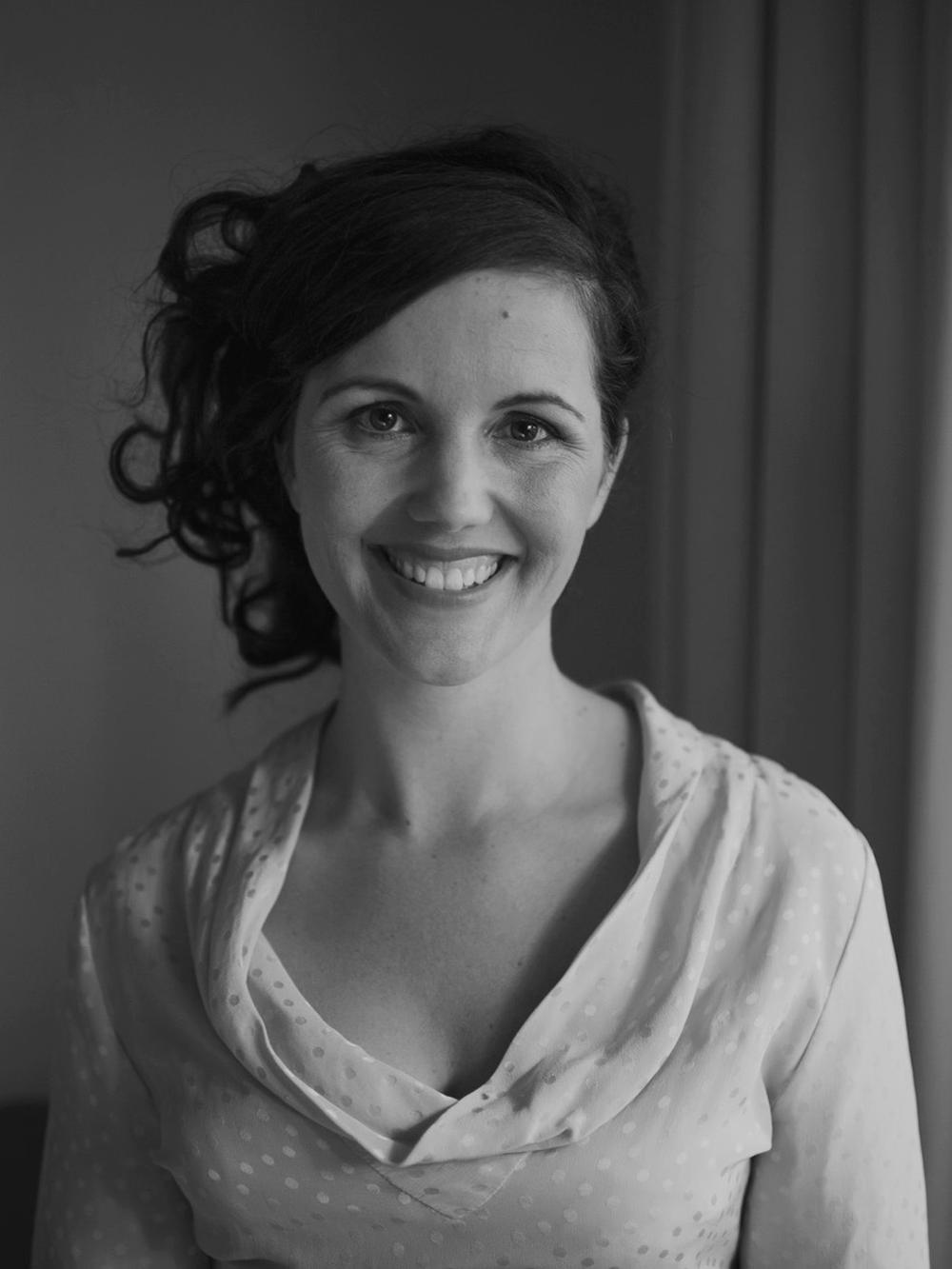 Megan Norgate