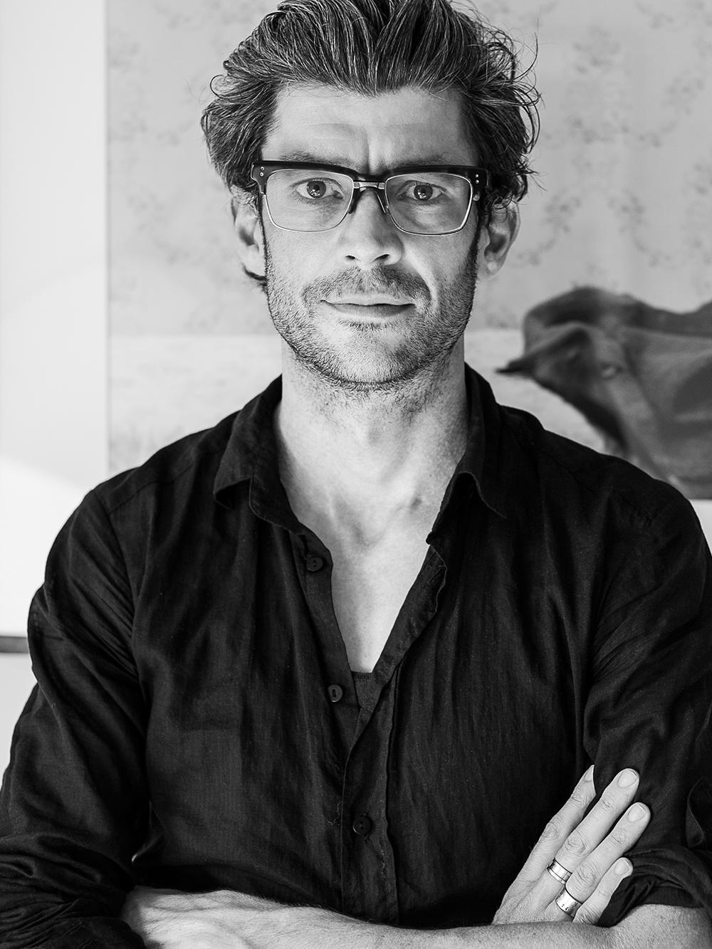 Nicholas Visser