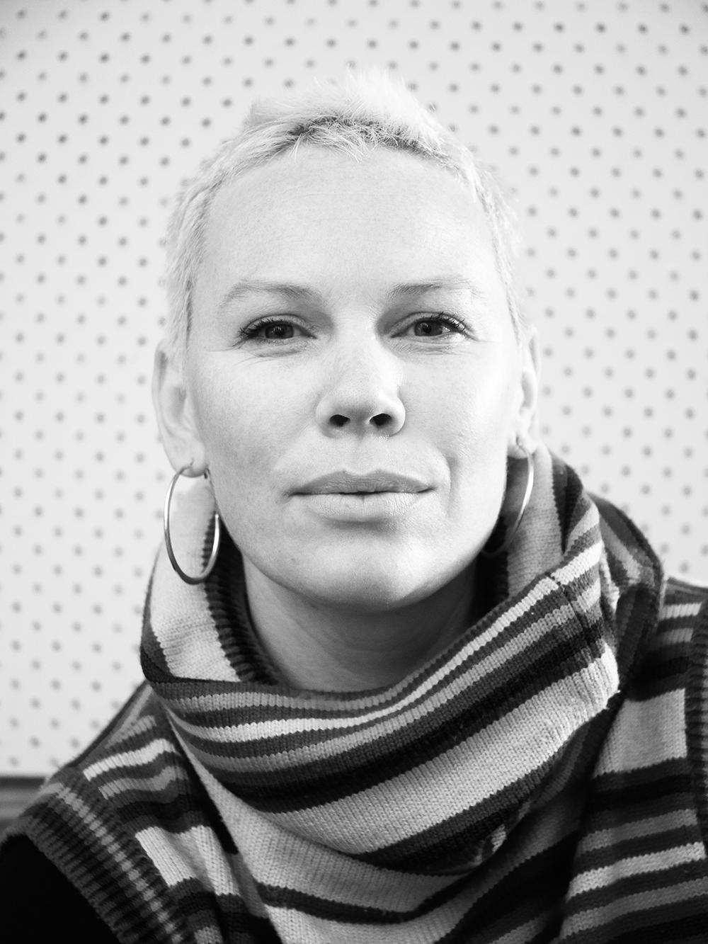 Sanné Mestrom