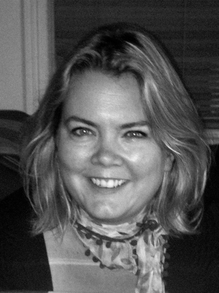 Sarah Pallisar