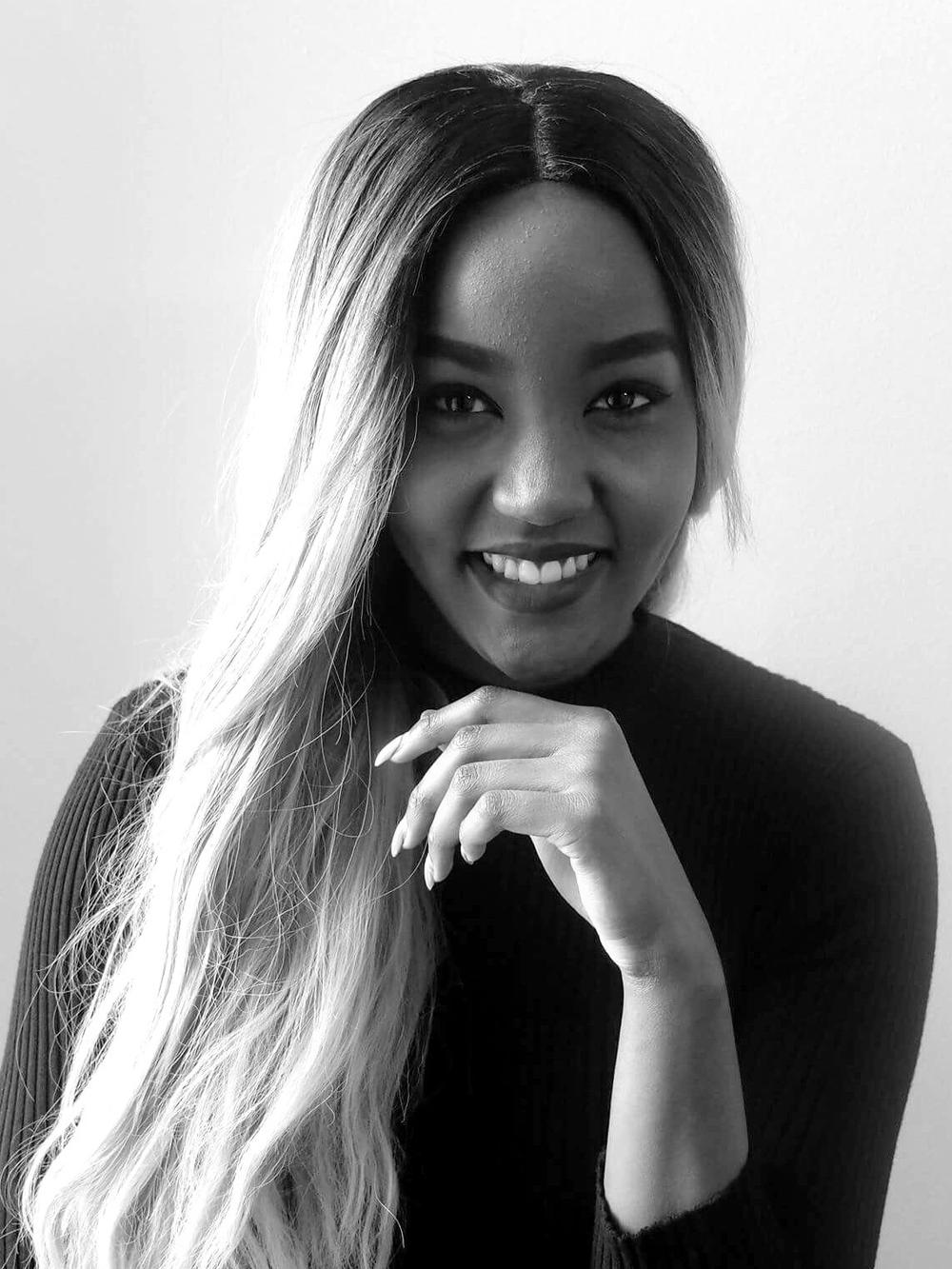 Sandra Githinji
