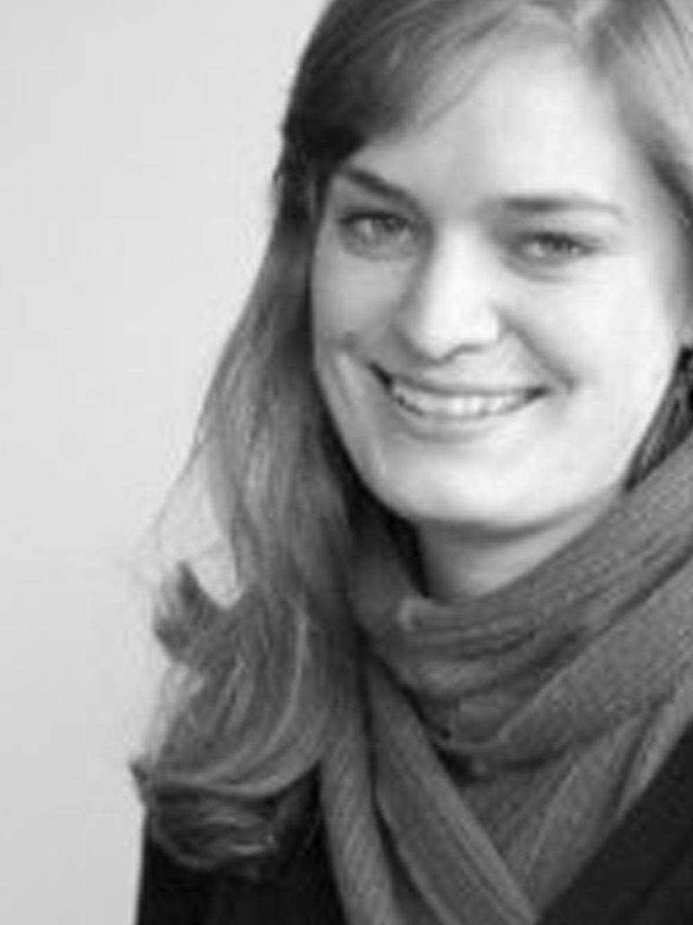 Zoe Teltscher-Taylor