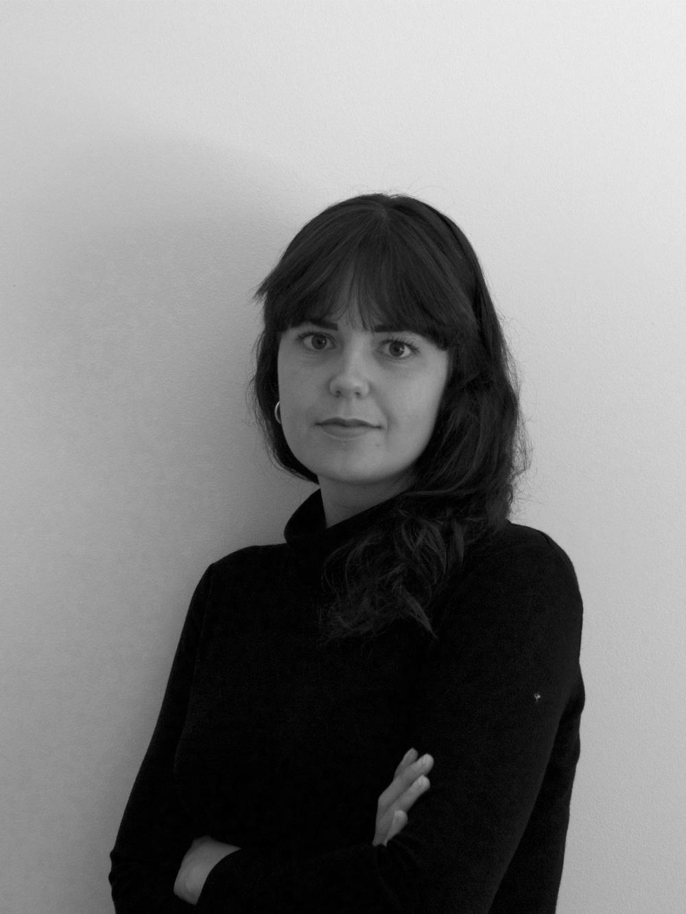 Georgina Cue PortraitBW.jpg