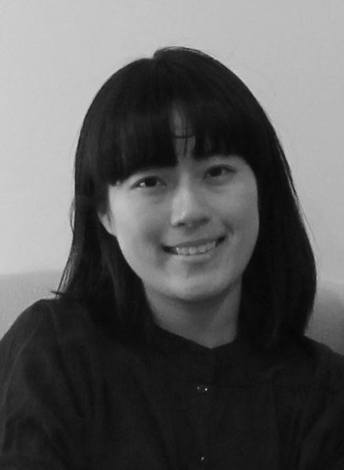 Amy Ping Yan