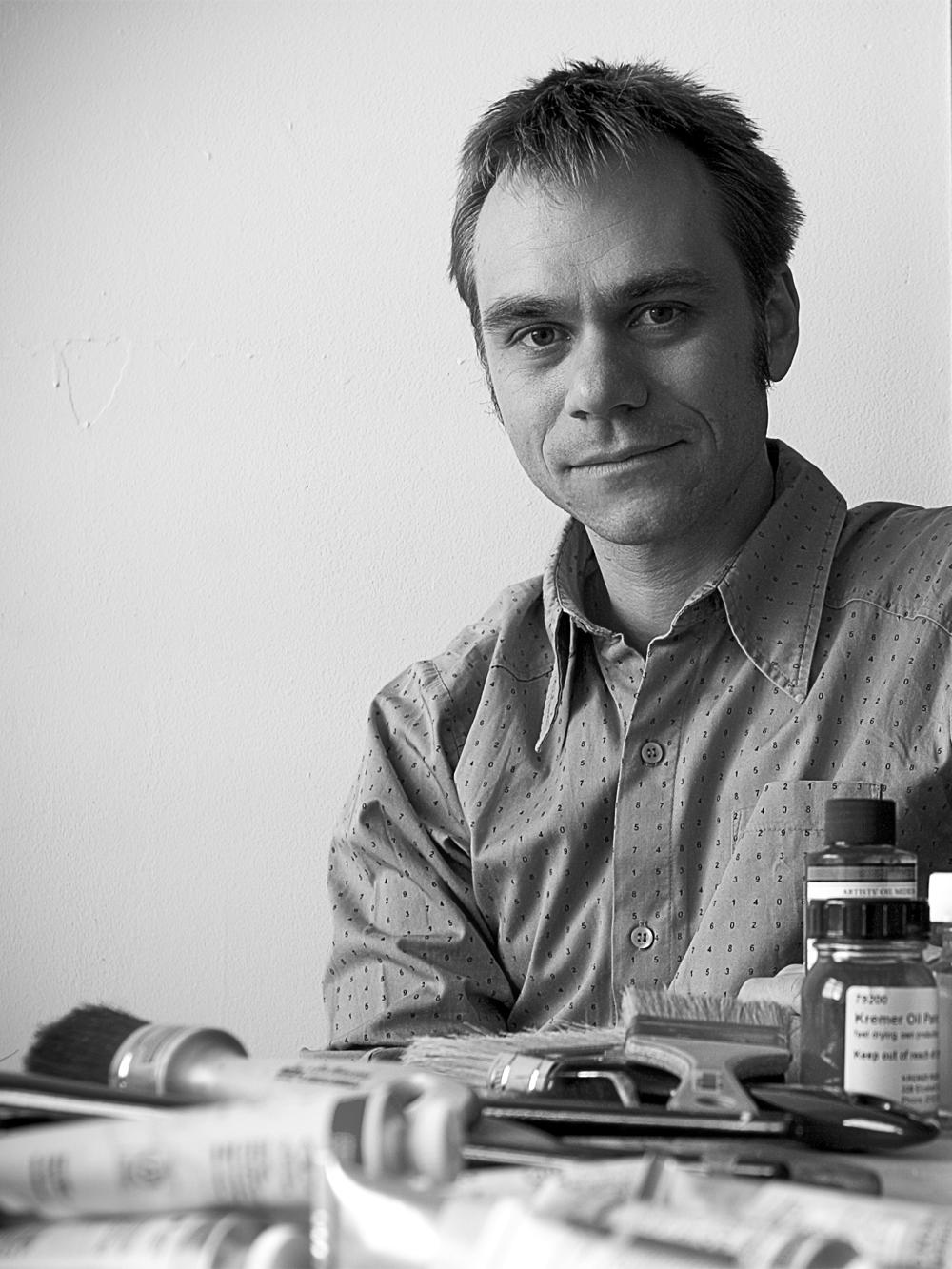 Michael Graeve
