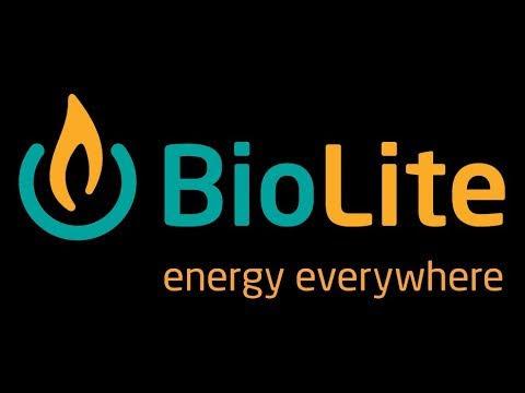 BioLite Energy:   Director of Manufacturing