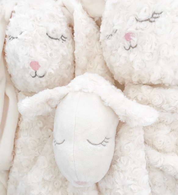 """lush lovies - we believe in the magic of warm hugs and squishy snuggles. that's one of the main reasons why our 'lush lovies' collection is made from exceptionally soft, high quality fabrics. they not only provide comfort, but help soothe and calm your littles.our original snuggle blanket is handmade in canada. an exceptionally soft, plush animal friend and blankie…all rolled into one!nap time just got a whole lot sweeter!""""move over teddy bear, our lush lovies will soon become your child's bestest friend!"""""""