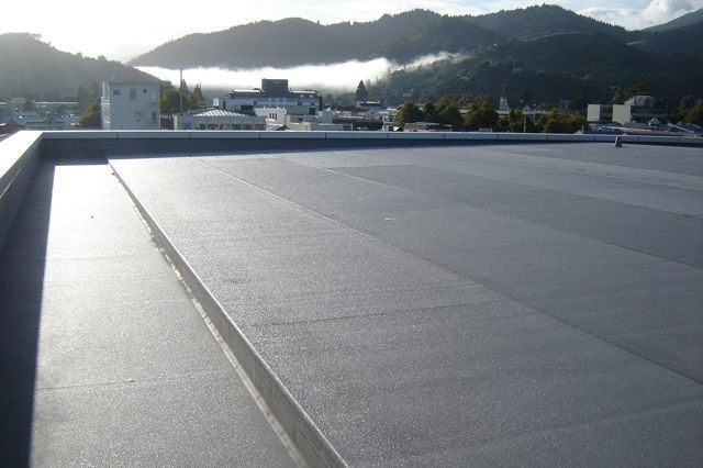 Butynol Roofing