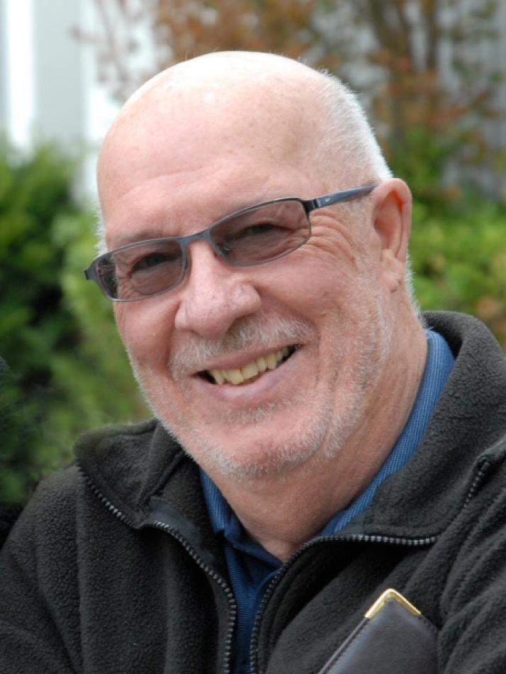 Ake Lundberg, photographer and friend