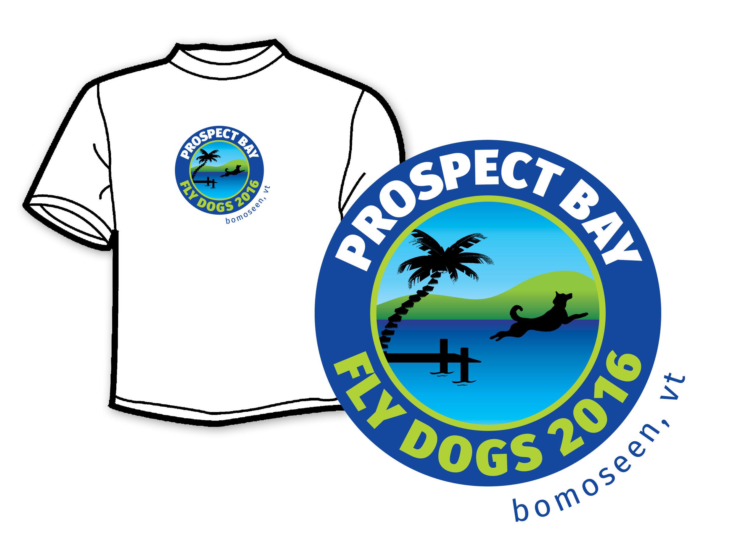 Event Logo & T-Shirt