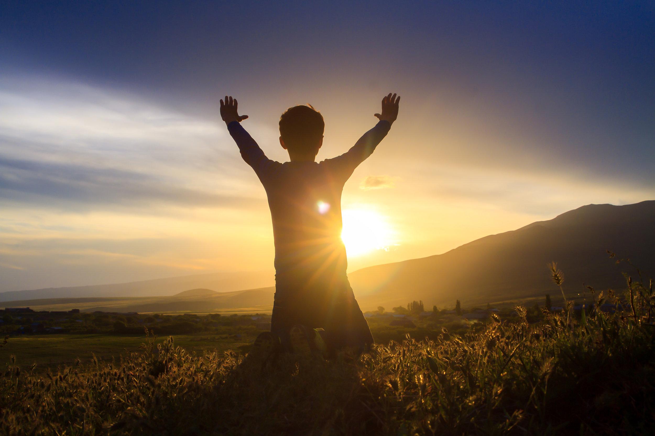 Meet Jesus - Learn More >