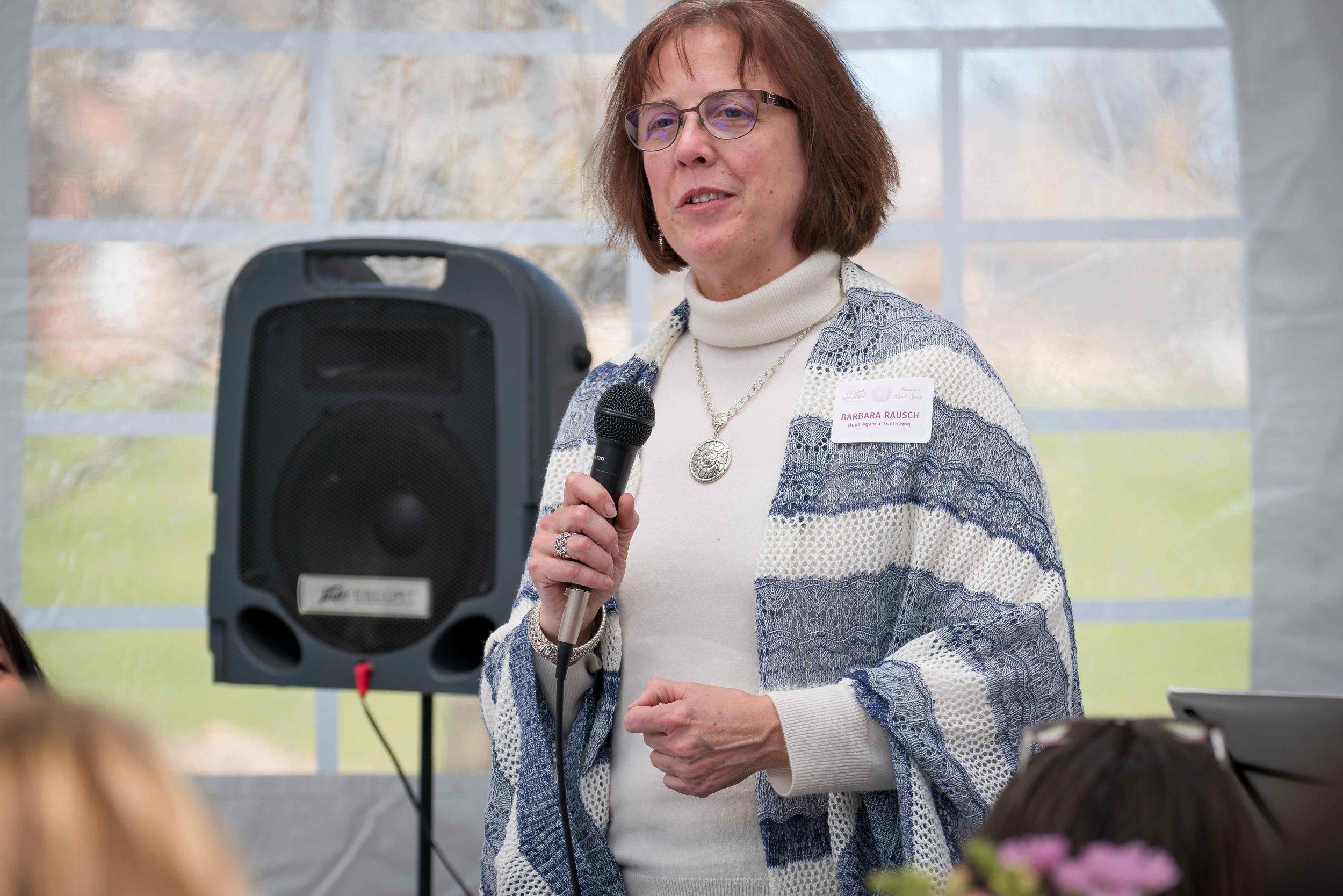 Barbara with Hope Against Trafficking.jpg