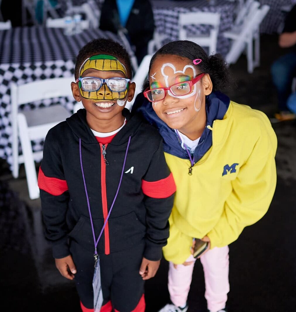 Photo by Arjo Photography for Kids Kicking Cancer