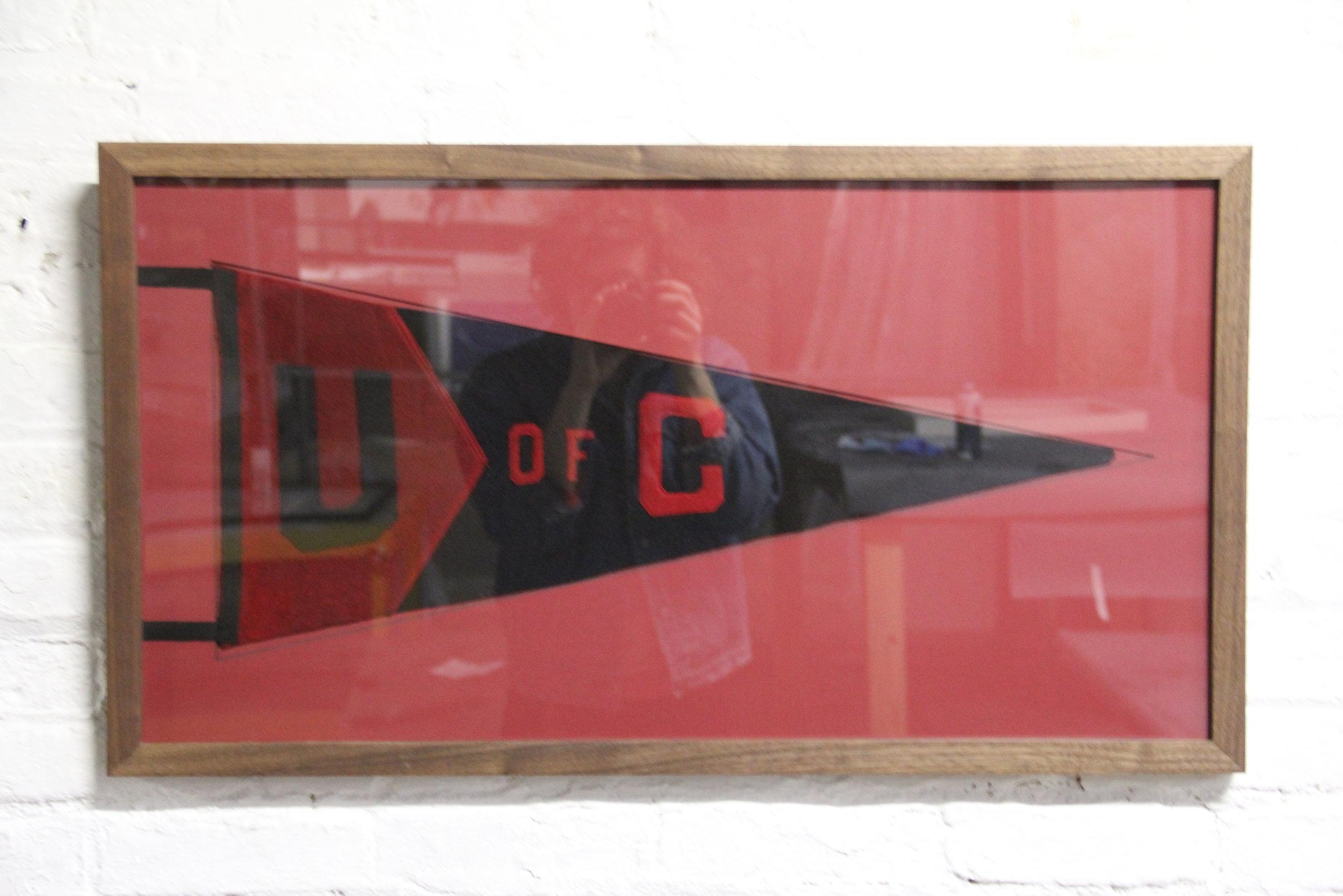 Pennant framing