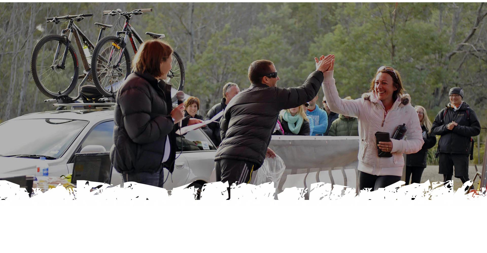 A Tasmanian Multisport Event   THE ICEBREAKER    + race information
