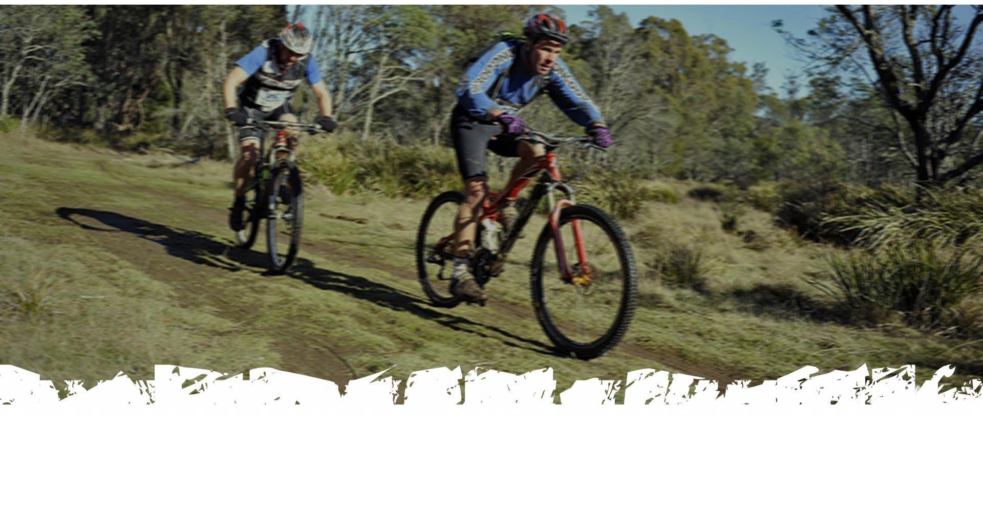 "MTB   THE ""AVANTIPLUS"" MOUNTAIN BIKE LEG (18km)   + The Course Maps"