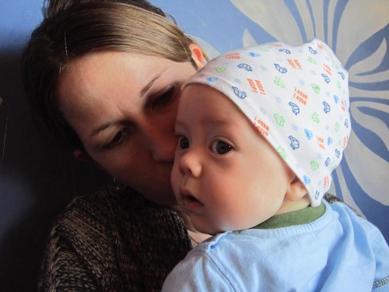 Rachel and baby Arran copy.JPG