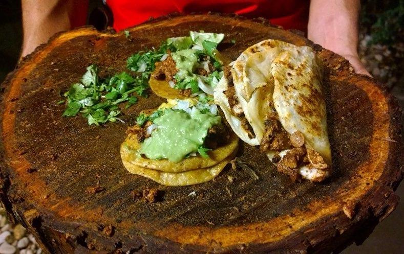 Eater Austin: 21 Tempting Tacos for Under $3 in Austin -