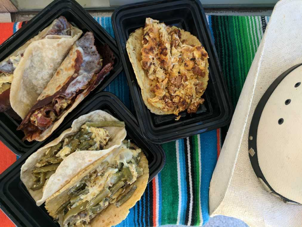 Eater Austin: 18 Best Bets for Tacos, Tex-Mex, and Mexican Near SXSW -