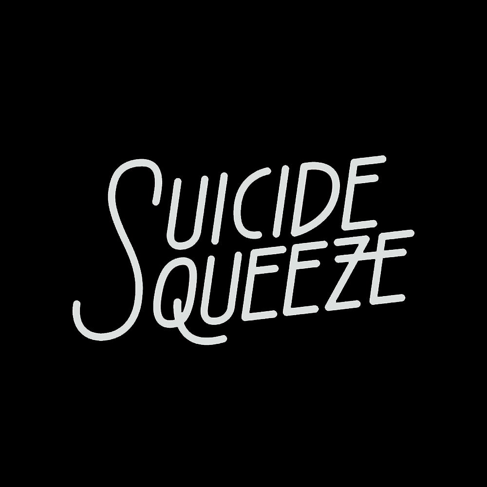 Innocent Words | Suicide Squeeze Records Bringing It Home For Two Decades -