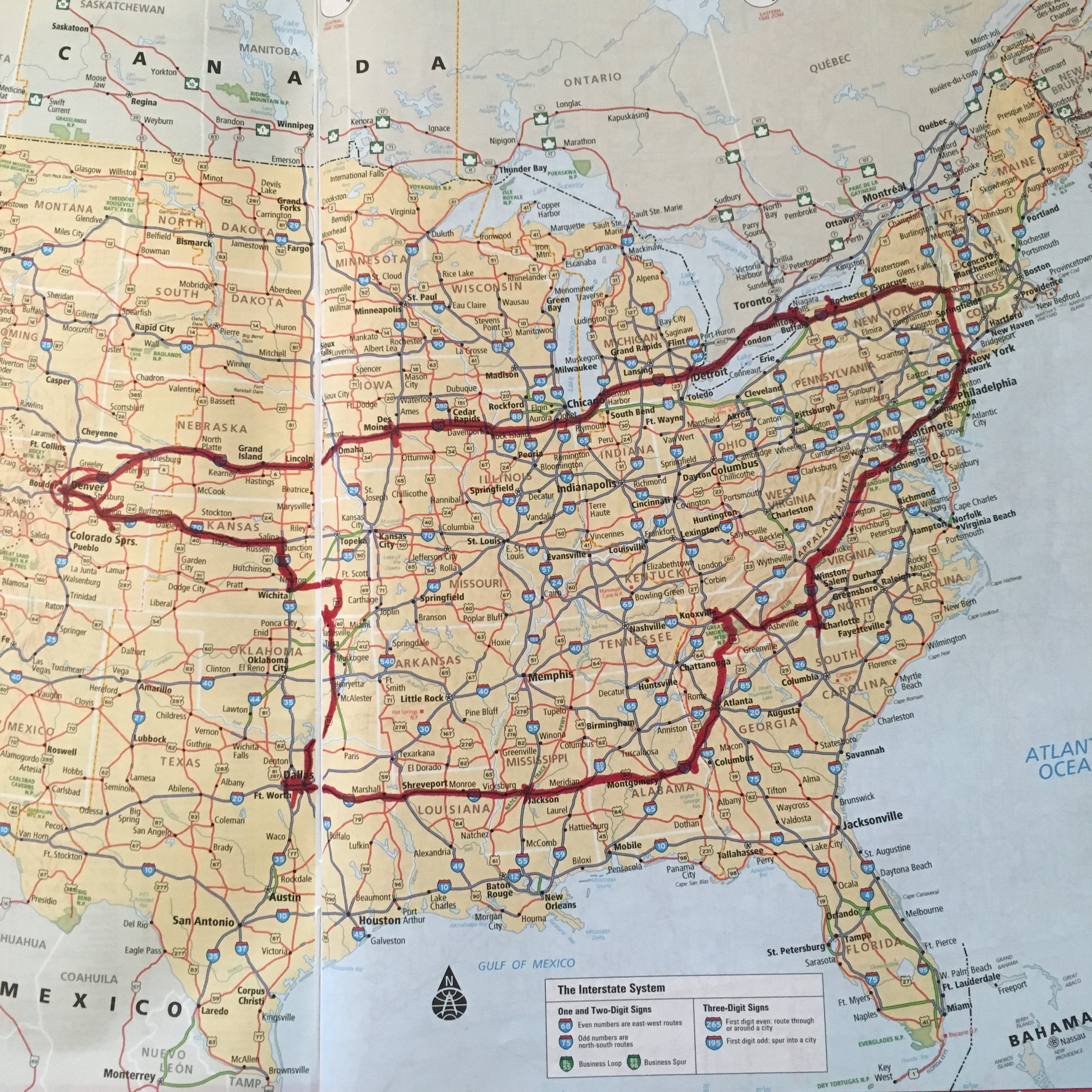 The Route.JPG