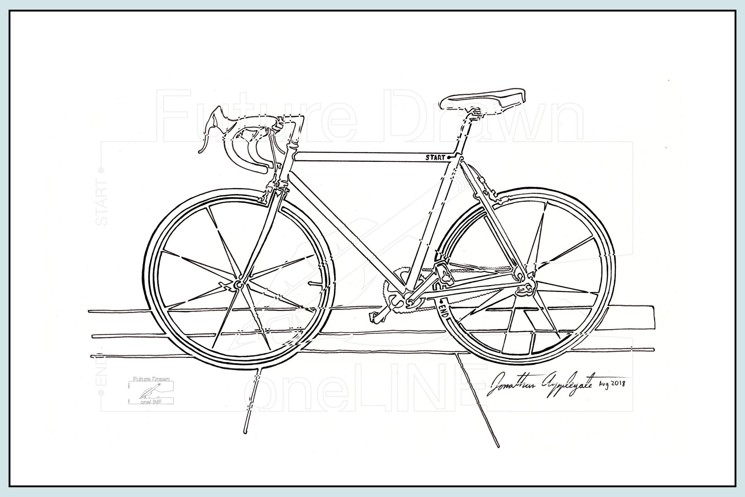 Web- Artists Bicycle - oneLINE Future Drawn Applegate.jpg