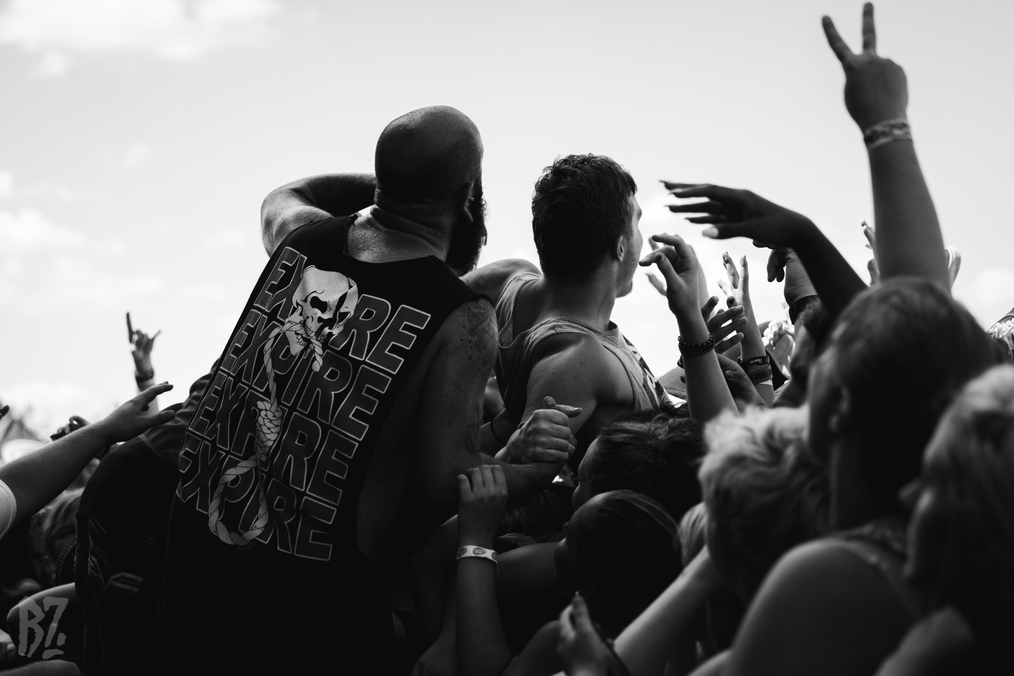 Being As An Ocean | Warped Tour