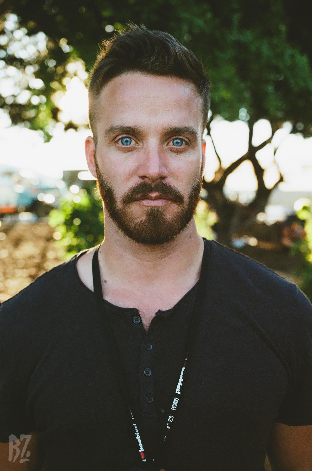Ryan | Tour Manager for Metro Station