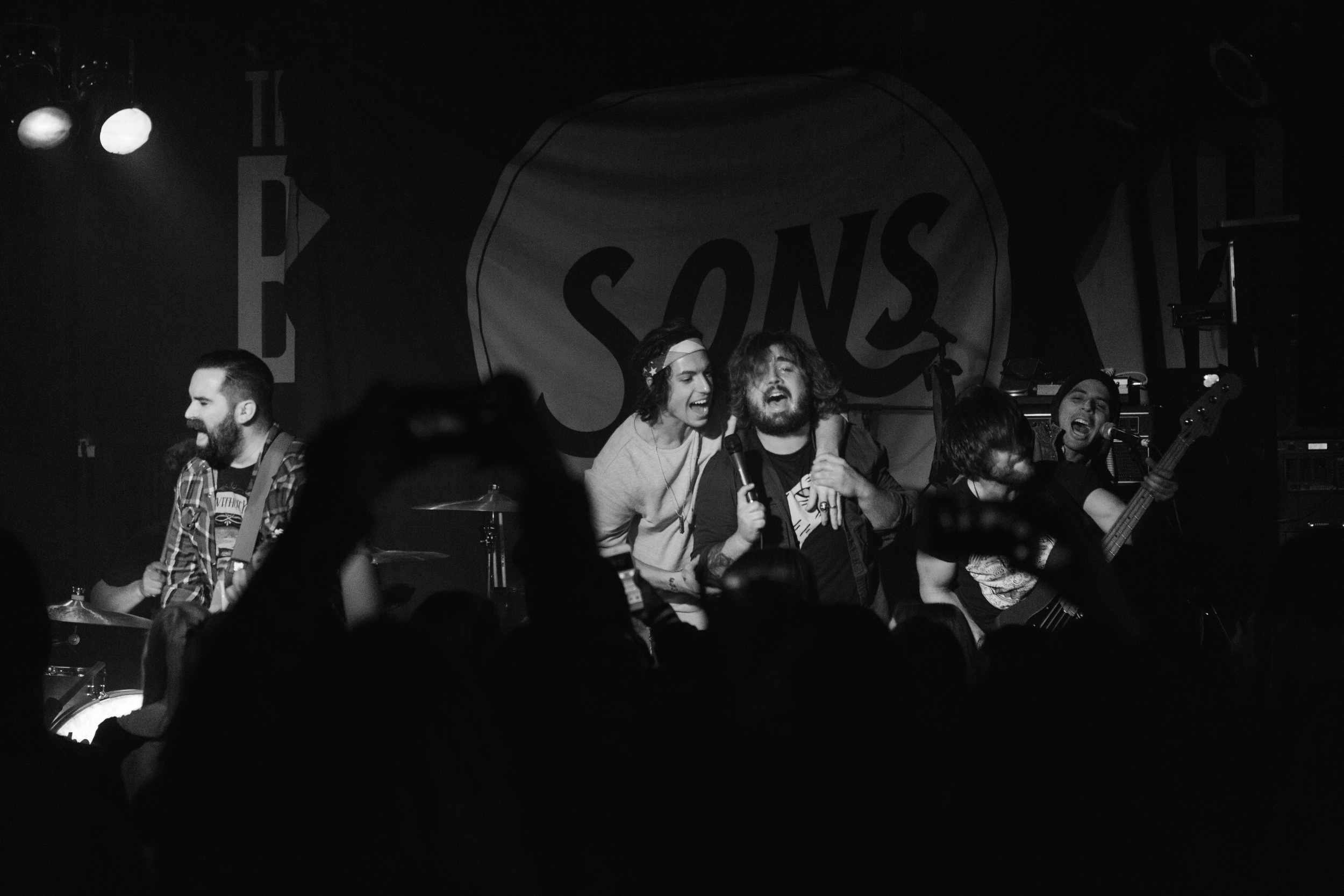 The Mosers | Hometown Show