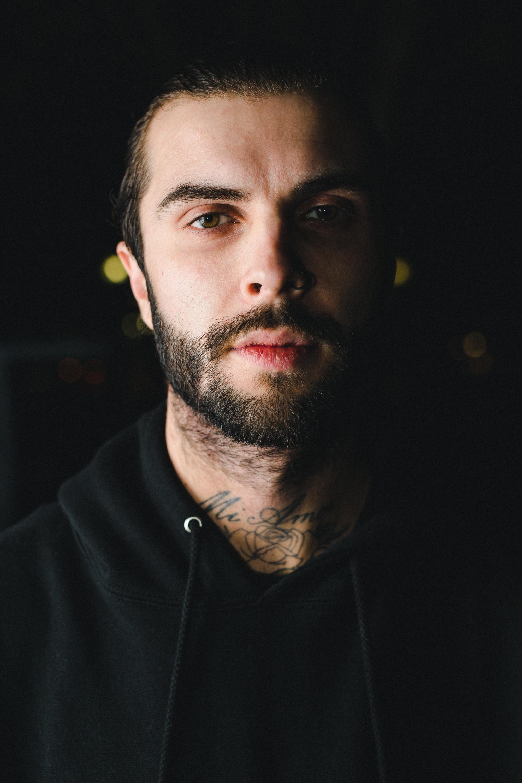 Jack | The Hunna