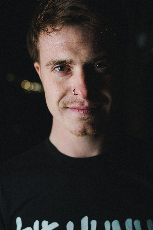 Dave | The Hunna