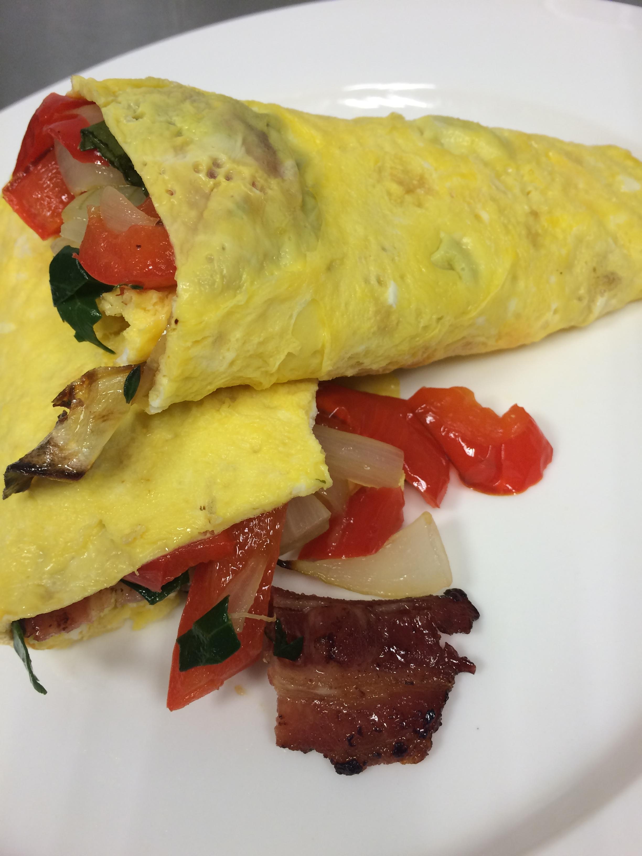 Eggsential Breakfast