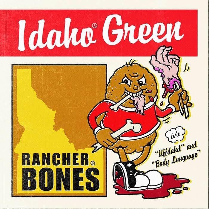 Rancher Bones