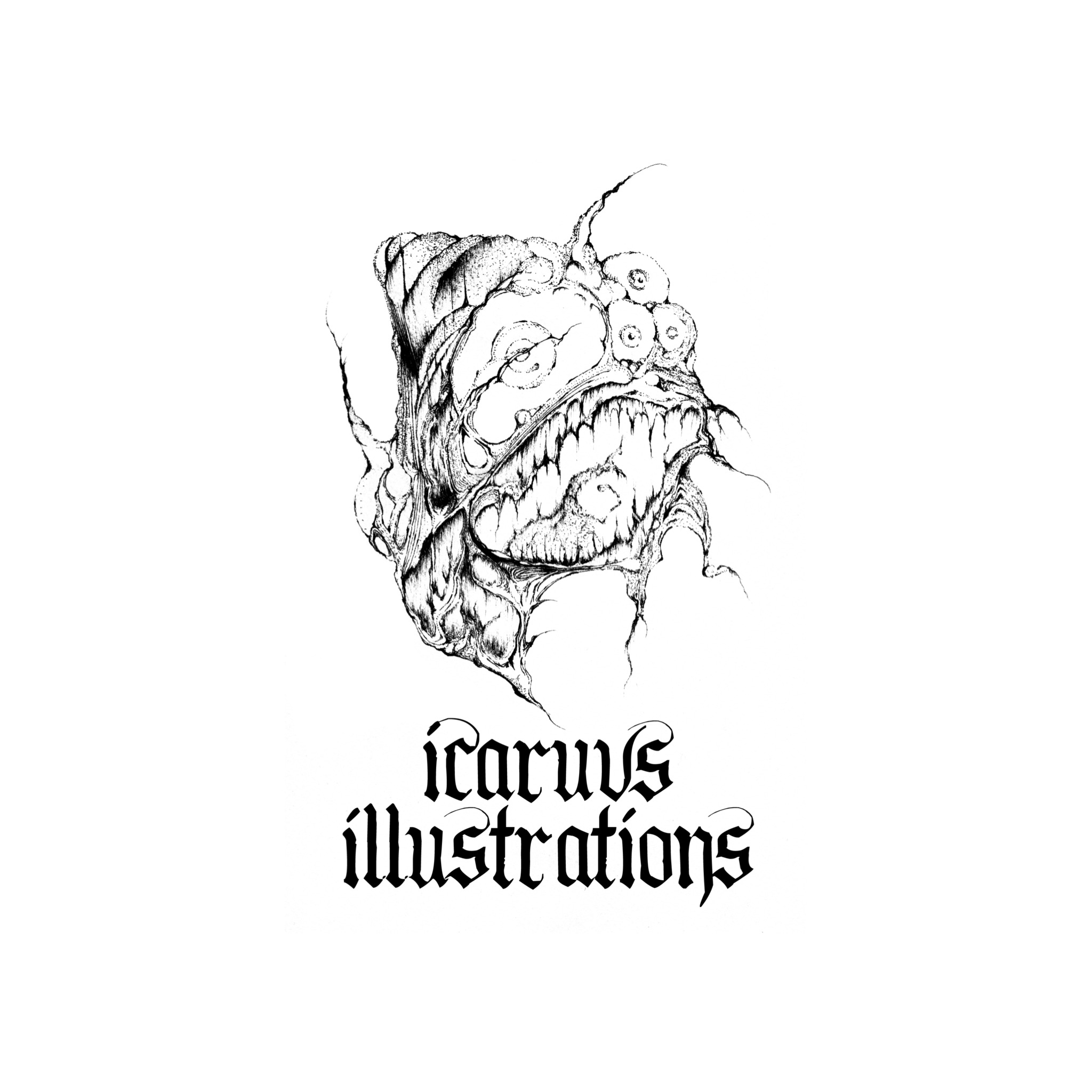 Icaruvs Illustrations