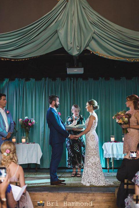 C&P wedding - ceremony on stage.jpg